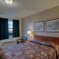 Sun Suites of Houston-Hobby Airport InTownSuitesClearlake SingleBed