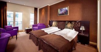 Clarion Collection Hotel Havnekontoret - Bergen - Kamar Tidur