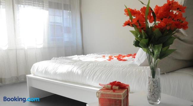 Alma Mater B&B - Rome - Bedroom