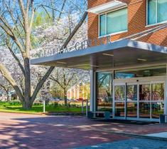 The Uga Hotel And Conference Center