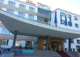 Hostel Tartu