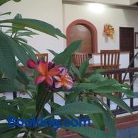 Mesari Homestay & Warung