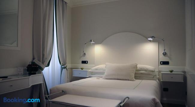 Suite Fontana di Trevi - Rome - Bedroom