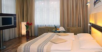 Austria Trend Hotel Europa Wien - Wina - Kamar Tidur