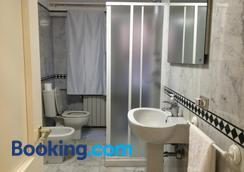 Pisa Rooms For Rent - Pisa - Kamar Mandi