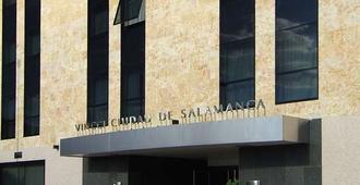 Vincci Ciudad de Salamanca - Salamanca - Bangunan