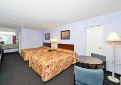 Americas Best Value Inn - Knoxville - Kamar Tidur