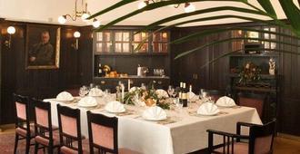 Austria Trend Hotel Astoria - Wina - Restoran