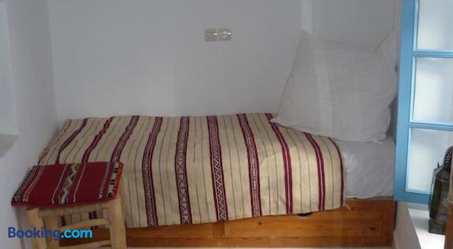 Dar Daoud - Marrakesh - Bedroom