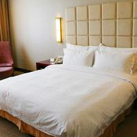 Best Western Fuzhou Fortune Hotel Global Quality Standard Single Room