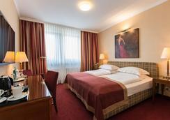 Best Western Plus Hotel St. Raphael - Hamburg - Kamar Tidur