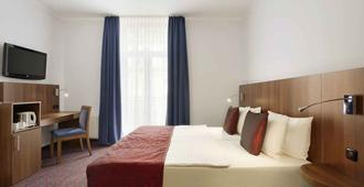 Ramada Frankfurt City Centre and Financial Distric - Frankfurt - Kamar Tidur