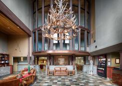Red Lion Hotel Kalispell - Kalispell - Lobi