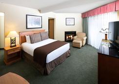Red Lion Hotel Kalispell - Kalispell - Kamar Tidur