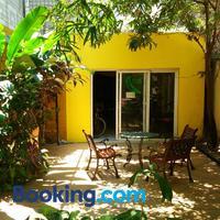 Haikou Banana Hostel
