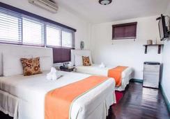 Altamont West Hotel - Montego Bay - Kamar Tidur