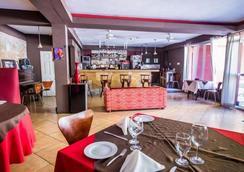 Altamont West Hotel - Montego Bay - Restoran