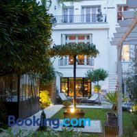 Villa du Square, Luxury Guest House