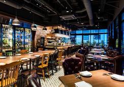 Daiwa Roynet Hotel Ginza - Tokyo - Restoran