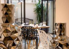 Hotel Elysees 8 - Paris - Restoran