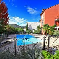 Best Western Beausejour Outdoor Pool