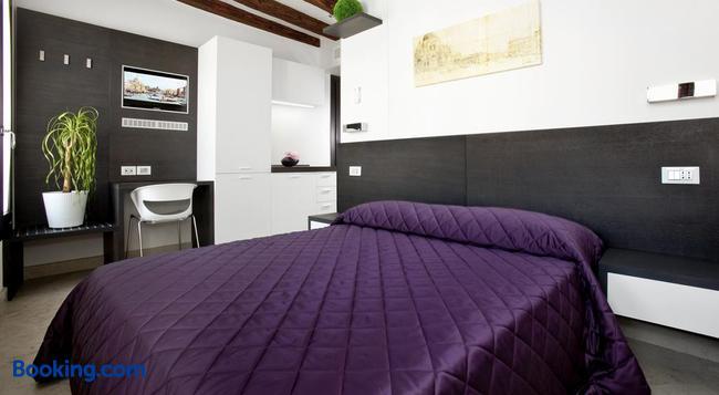 Margherita House Venice - Venice - Bedroom