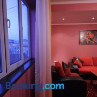 Erebuni Hotel Yerevan