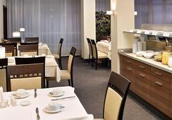 Hotel am Jakobsmarkt - Nuremberg - Restoran