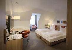 Hotel am Jakobsmarkt - Nuremberg - Kamar Tidur