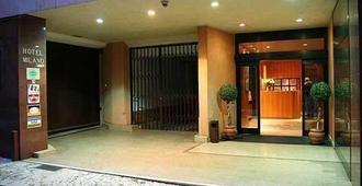 Hotel Milano & Spa - Verona - Bangunan