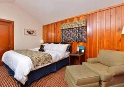 Buffalo Bill Village Cabins - Cody - Kamar Tidur