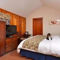 Buffalo Bill Village Cabins Guest room