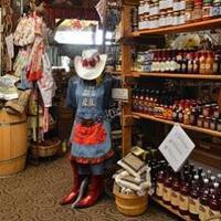 Buffalo Bill Village Cabins Gift Shop