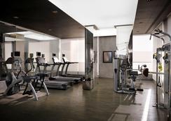 Nassima Tower Hotel Apartments - Dubai - Gym