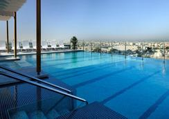 Nassima Tower Hotel Apartments - Dubai - Kolam