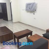 Al Noor Saadah Furnished Apartments