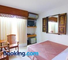 Bansabai Hostelling International