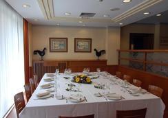 Best Western Premier Hotel Dante - Barcelona - Restoran