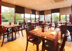 Kyriad - Deauville St Arnoult - Deauville - Restoran