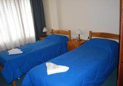 Hosteria Chalp - Ushuaia - Kamar Tidur