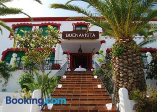 Buenavista & Suites