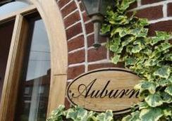Auburn - Dublin
