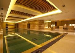 Celebrity City Hotel - Chengdu - Kolam
