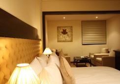 Grand Hotel Beirut - Beirut - Kamar Tidur