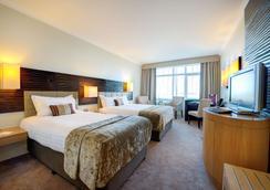 Cork International Hotel - Cork - Kamar Tidur