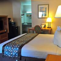 Americas Best Value Inn One King Bed