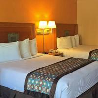 Americas Best Value Inn Two Queen Beds