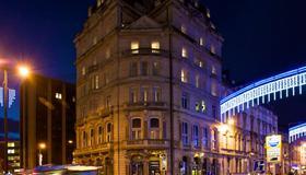 The Royal Hotel Cardiff - Cardiff - Bangunan
