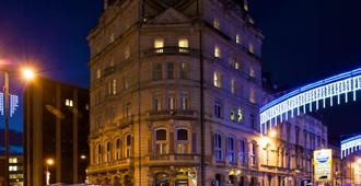 The Royal Hotel Cardiff - Cardiff - Bangunan