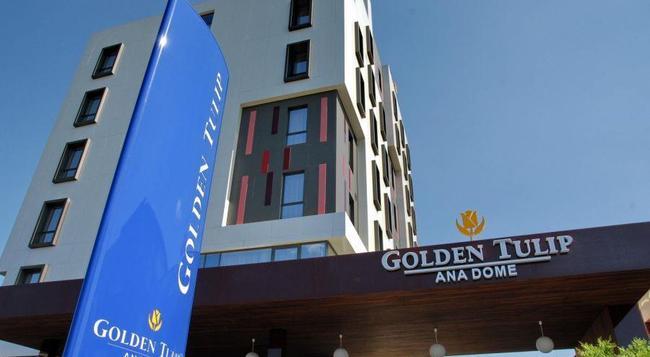 Golden Tulip Ana Dome - Cluj Napoca - Building